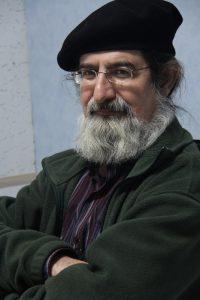 هادی منتظری مدرس کمانچه و ویولن ایرانی