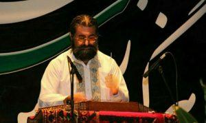 آموزش سنتور توسط حسین پرنیا در آموزشگاه موسیقی همراز
