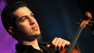 آموزش ویولن در آموزشگاه موسیقی همراز توسط آرش جامع