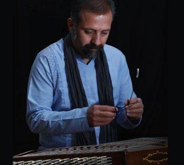 محسن حسینی