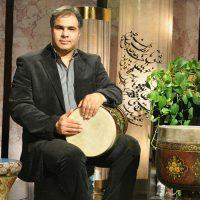 محمدرضا طیار، مدرس سازهای کوبه ای (دف، تنبک، داربوکا، کاخن)