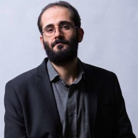 امیرحسین سمیعی مدرس آواز کلاسیک و آواز پاپ