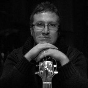 رضا لمعانی آموزش گیتار