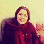 لیلی اکبری، مدرس ارف