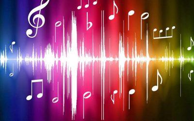 مشخصههای موسیقایی صوت