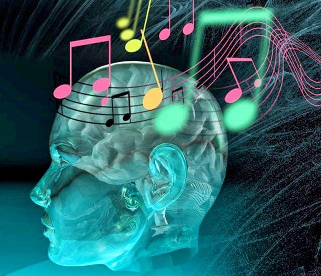 فرآیند خلق یک اثر موسیقایی در ذهن آهنگساز