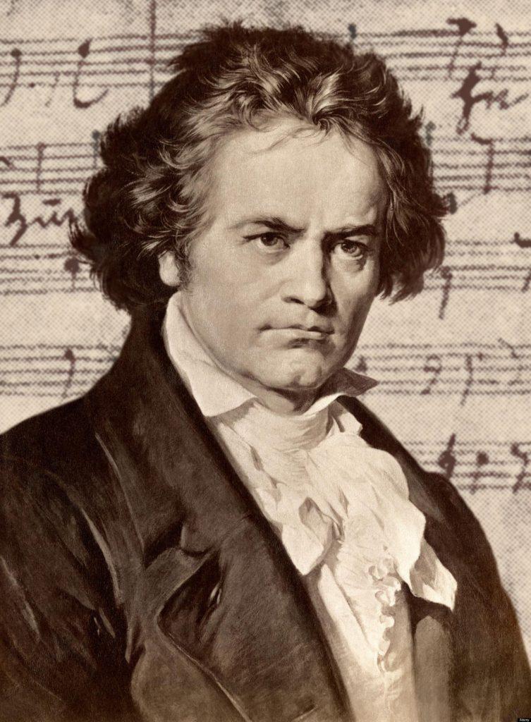 لودویگ فان بتهوون