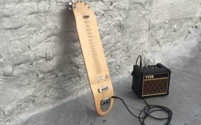 گیتار استیل لپ