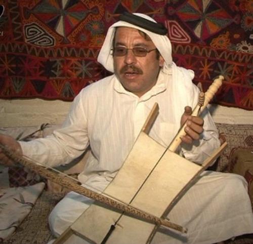 رباب خوزستان