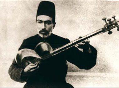 آقا حسینقلی خان فراهانی