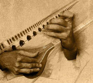 بخش فرعی ردیف موسیقی ایرانی