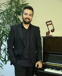 محمودرضا قدیریان مدرس فن بیان و آداب سخنوری در آموزشگاه همراز