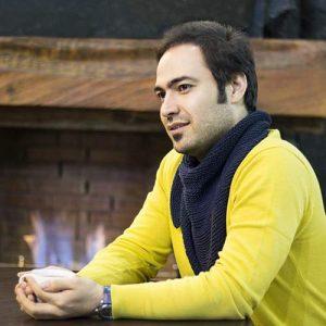 بهادر آذریان مدرس گیتار فلامنکو در آموزشگاه موسیقی همراز