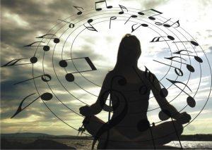 درک موسیقی توسط چه عضوی در بدن انجام میشود؟