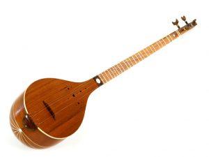 سه تار- آموزشگاه موسیقی همرار