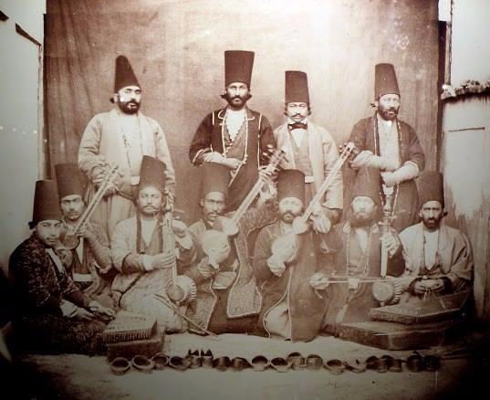 محمدحسن خان معروف به سنتور خان 2