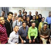 آموزش آواز پاپ و سنتور زیرنظر دکتر مجید اخشابی در آموزشگاه موسیقی همراز