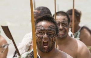 بومیان مائوری