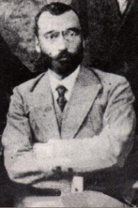 سیدحسین طاهرزاده