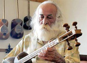 محمدرضا لطفی تعریف و انواع تحریر در آواز