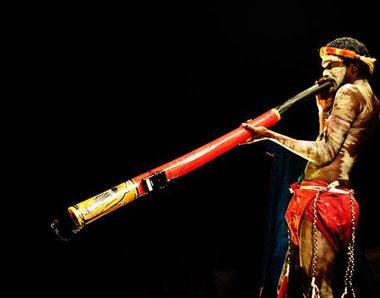 دیجریدو (Didgeridoo)