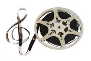 Film Score موسیقی فیلم