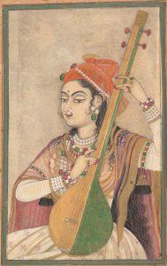 موسیقی هند