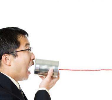 باید و نبایدهای داشتن یک صدای خوب