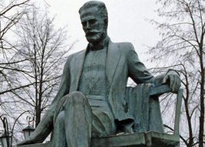 پیوتر ایلیچ چایکوفسکی (Pyotr Ilyich Tchaikovsky)