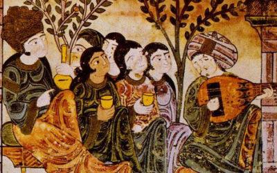 نقش ِ ساز و موسیقی در دیوان حافظ