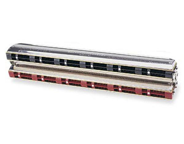 سازدهنی کورد Chord harmonica