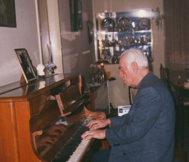 ماجرای ایرانی شدن پیانو