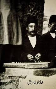 ماجرای ایرانی شدن پیانو - سرورالملک