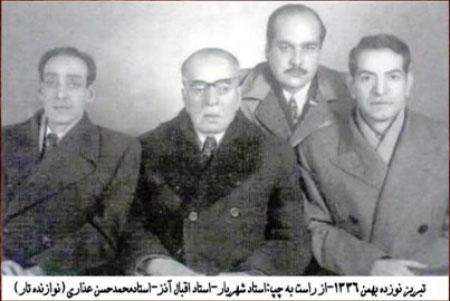 ابوالحسن اقبالآذر