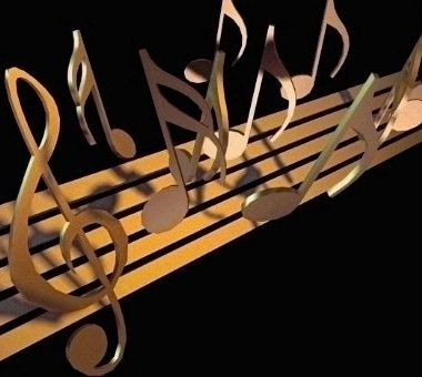 نظام و الفبای موسیقی