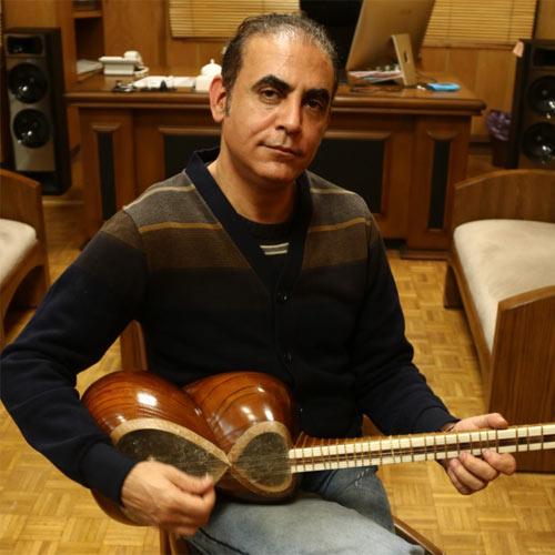مسعود خادم مدرس تار و سه تار آموزشگاه موسیقی هممراز با مدیریت دکتر مجید اخشابی