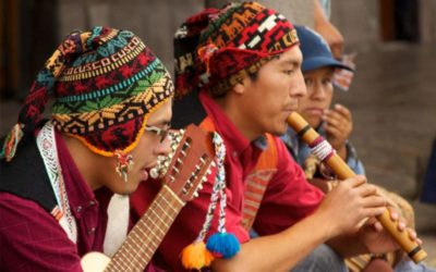 دلایل اهمیت موسیقی سنتی