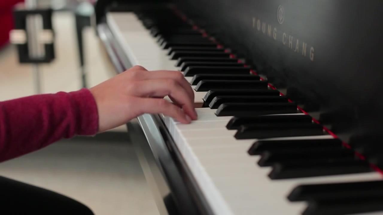 تكنيك های تمرين در نوازندگی