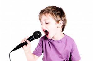 5 نکته برای شروع خوانندگی