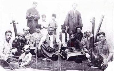 موسیقی شرق موسیقی افغانستان