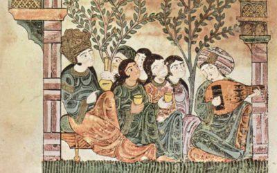 موسیقی شرق موسیقی عرب