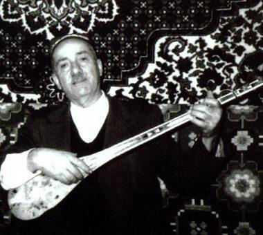 موسیقی تاجیکی