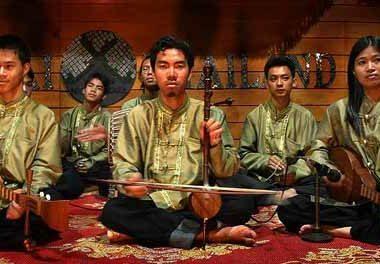 موسیقی جنوب شرق آسیا