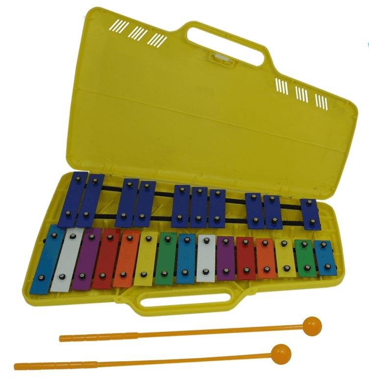 ساز بلز آموزش موسیقی کودک ارف