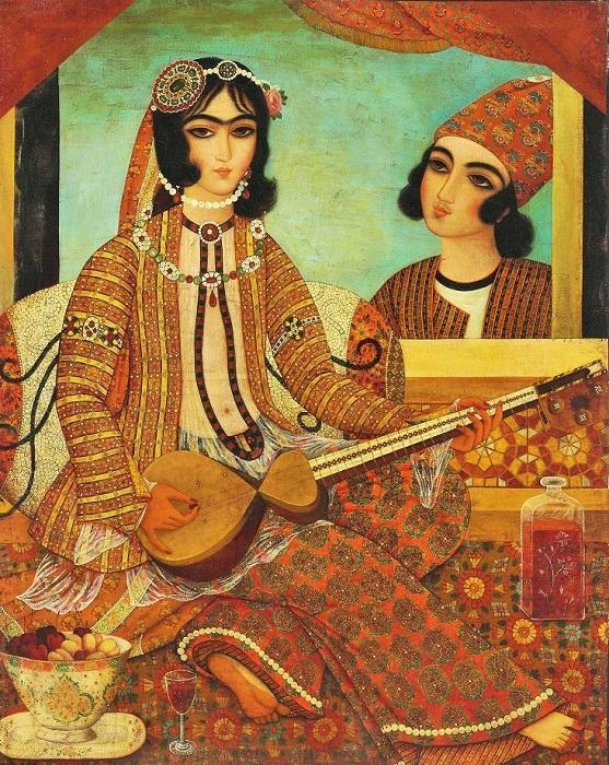 دستگاه و آواز در موسیقی ایرانی