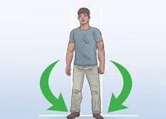 وضعیت مناسب ایستادن هنگام آواز خواندن