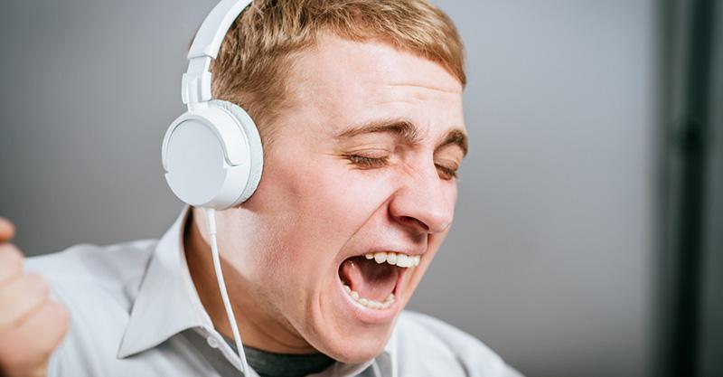 آموزش شنوایی