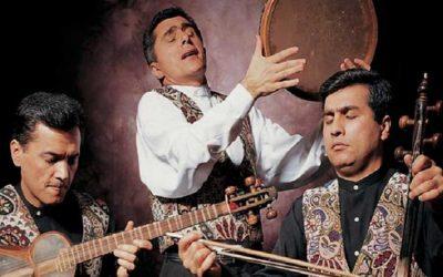 موسیقی ترکی موسیقی عاشیقی