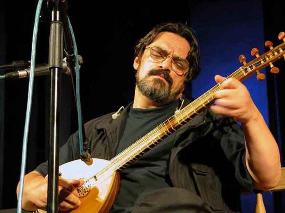 سلانه حسین علیزاده
