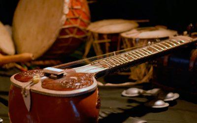 هنر موسیقی هندی